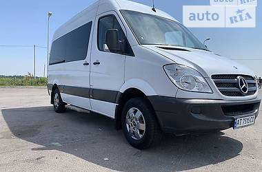 Mercedes-Benz Sprinter 316 пасс. 2012 в Одессе