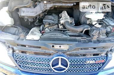 Mercedes-Benz Sprinter 316 пасс. 2006 в Ивано-Франковске