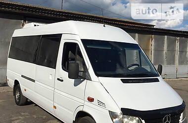 Mercedes-Benz Sprinter 316 пасс. 2003 в Сумах
