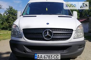 Mercedes-Benz Sprinter 316 пасс. 2012 в Калуше