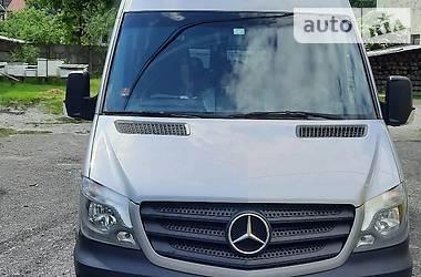 Микроавтобус (от 10 до 22 пас.) Mercedes-Benz Sprinter 316 пасс. 2014 в Рахове