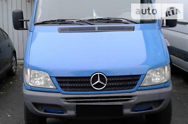 Другое Mercedes-Benz Sprinter 316 пасс. 2003 в Полтаве