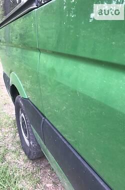 Другое Mercedes-Benz Sprinter 316 пасс. 2012 в Конотопе