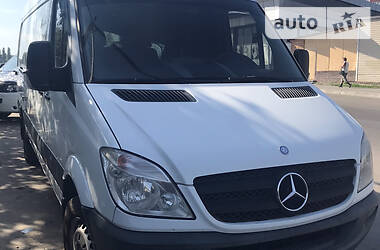 Mercedes-Benz Sprinter 318 груз. 2011 в Сумах