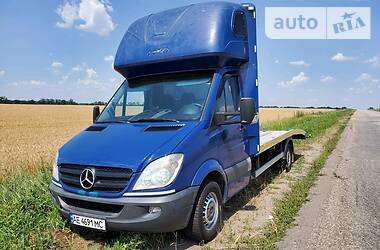 Mercedes-Benz Sprinter 319 груз. 2009 в Кривом Роге