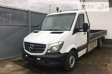 Mercedes-Benz Sprinter 319 груз. 2015 в Марковке