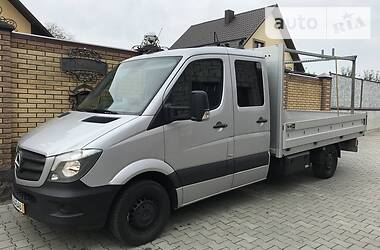 Mercedes-Benz Sprinter 319 груз. 2017 в Луцке