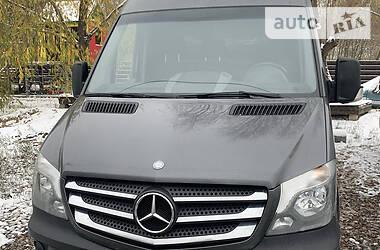 Mercedes-Benz Sprinter 319 груз. 2015 в Києві