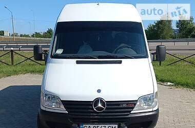 Легковий фургон (до 1,5т) Mercedes-Benz Sprinter 319 груз. 2000 в Василькові