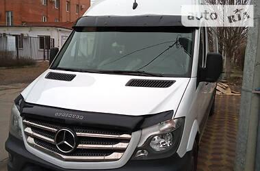 Mercedes-Benz Sprinter 319 пасс. 2014 в Запорожье