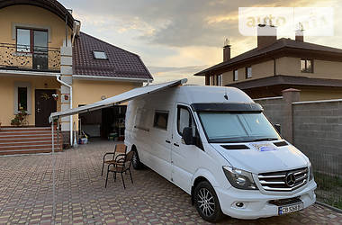 Mercedes-Benz Sprinter 319 пасс. 2013 в Чернигове