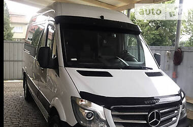 Mercedes-Benz Sprinter 319 пасс. 2015 в Жидачове