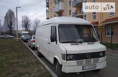 Mercedes-Benz Sprinter 410 груз. 1988