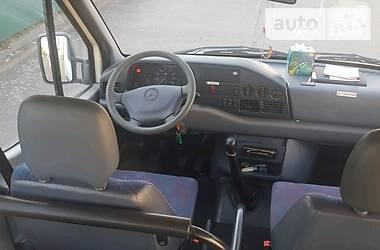 Mercedes-Benz Sprinter 410 пасс. 2000 в Черновцах