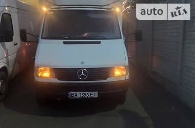 Mercedes-Benz Sprinter 412 груз. 1998 в Голованевске