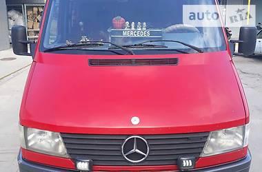 Mercedes-Benz Sprinter 412 пасс. 1999 в Николаеве