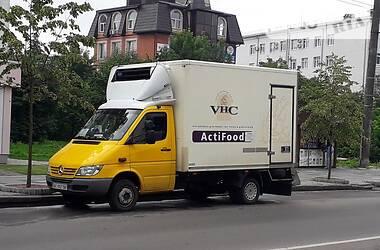 Mercedes-Benz Sprinter 413 груз. 2006 в Луцке