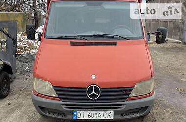 Mercedes-Benz Sprinter 413 груз. 2001 в Хороле