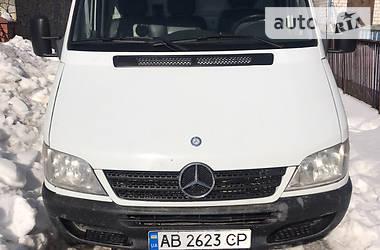 Mercedes-Benz Sprinter 413 груз. 2006 в Калиновке