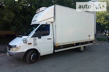 Mercedes-Benz Sprinter 416 груз. 2005 в Киеве