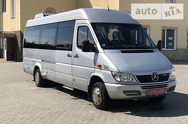 Mercedes-Benz Sprinter 416 пасс. 2006 в Луцке