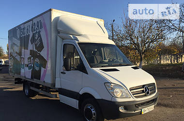 Mercedes-Benz Sprinter 515 груз. 2010 в Одесі
