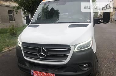 Mercedes-Benz Sprinter 516 груз. 2018 в Черкассах