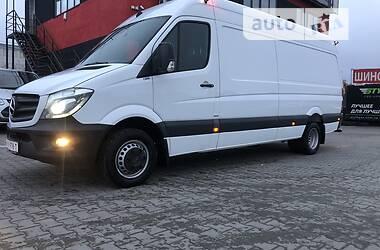 Mercedes-Benz Sprinter 516 груз. 2015 в Киеве