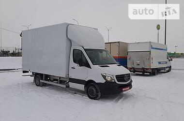 Mercedes-Benz Sprinter 516 груз. 2017 в Ровно