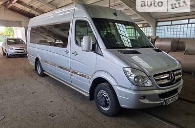 Микроавтобус (от 10 до 22 пас.) Mercedes-Benz Sprinter 516 пасс. 2010 в Полтаве