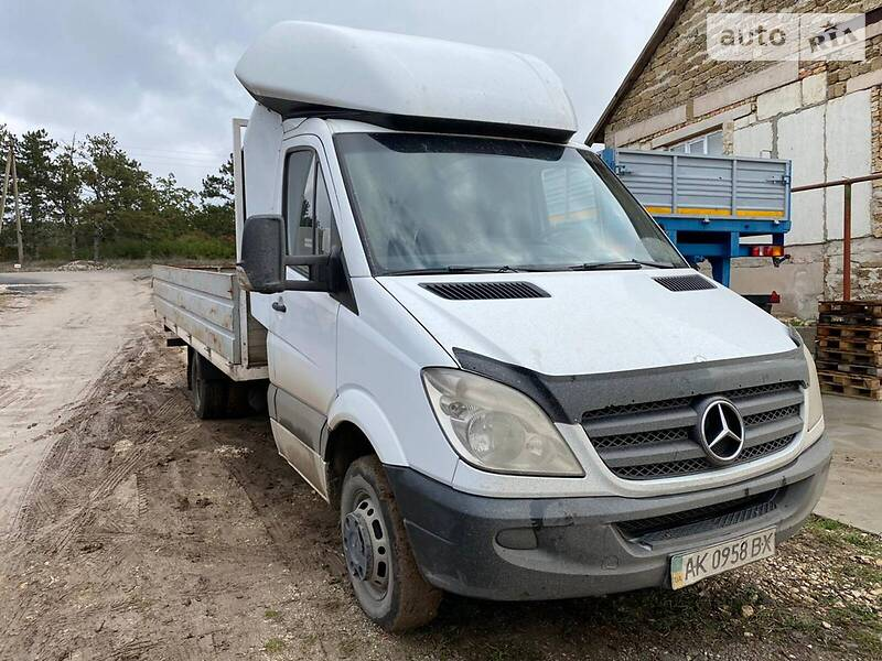 Mercedes-Benz Sprinter 518 груз.