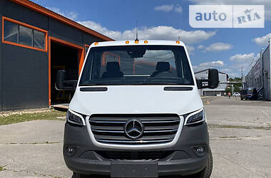 Mercedes-Benz Sprinter 519 груз. 2019 в Киеве