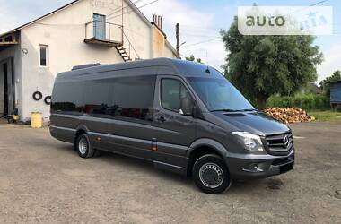 Mercedes-Benz Sprinter 519 пас. 2018 в Хотині
