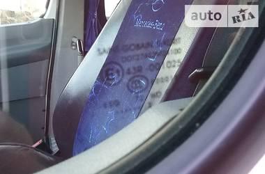 Mercedes-Benz Sprinter 519 пасс. 2012 в Черновцах