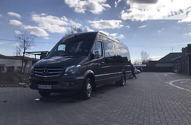 Mercedes-Benz Sprinter 519 пасс. 2016 в Ужгороде