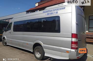 Микроавтобус (от 10 до 22 пас.) Mercedes-Benz Sprinter 519 пасс. 2009 в Коломые