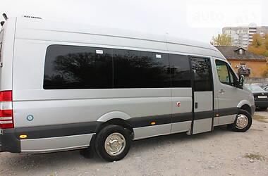 Микроавтобус (от 10 до 22 пас.) Mercedes-Benz Sprinter 519 пасс. 2014 в Днепре