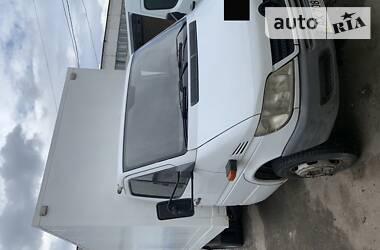 Фургон Mercedes-Benz Sprinter 616 груз. 2004 в Харькове