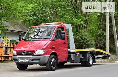 Эвакуатор Mercedes-Benz Sprinter 616 груз. 2006 в Дрогобыче