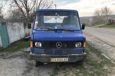 Бортовой Mercedes-Benz T1 208 груз 1993 в Виннице