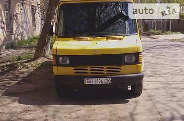 Mercedes-Benz T1 308 груз 1989 в Одессе