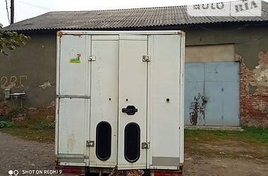 Микроавтобус грузовой (до 3,5т) Mercedes-Benz T1 308 груз 1995 в Черновцах