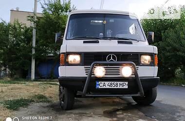 Mercedes-Benz T1 410 груз 1994 в Монастырище