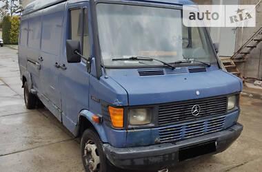 Mercedes-Benz T1 410 груз 1993 в Черновцах