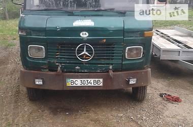 Mercedes-Benz T2 508 груз 1987 в Снятині