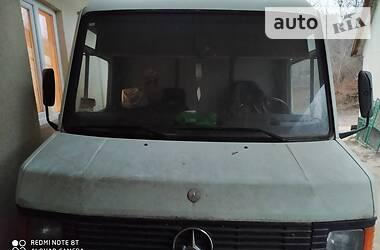 Mercedes-Benz T2 609 груз 1992 в Кременце
