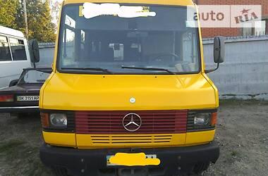 Mercedes-Benz T2 609 пасс 1996 в Ровно