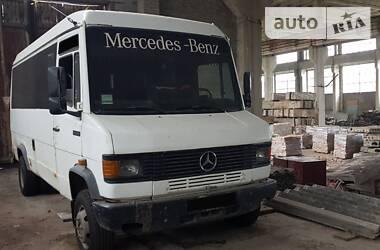 Mercedes-Benz T2 609 пасс 1995 в Ватутино