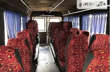 Приміський автобус Mercedes-Benz T2 609 пасс 1994 в Рівному