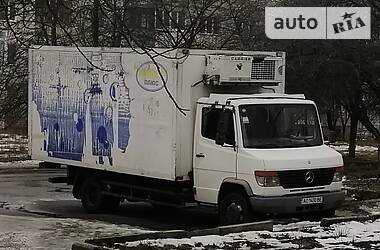 Mercedes-Benz T2 814 груз 2000 в Луцке